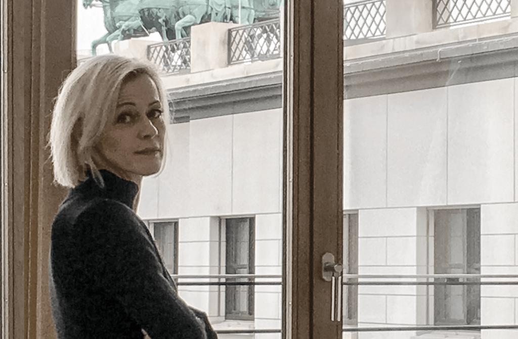 Bianka Knoblach im Interview