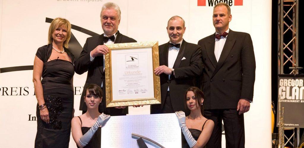 Deutscher Innovationspreis 2008