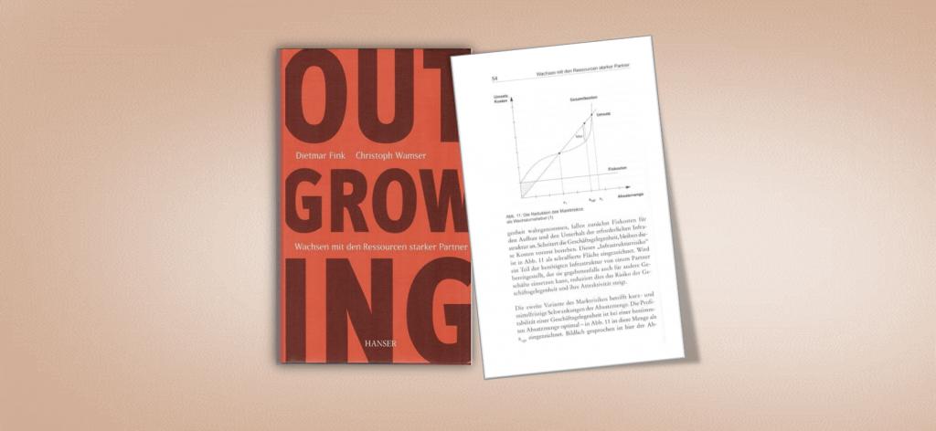 Outgrowing: Wachsen mit den Ressourcen starker Partner
