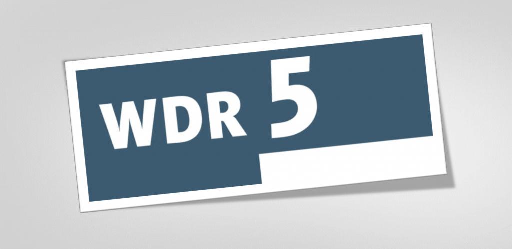 Interview mit Professor Fink in WDR 5 Profit